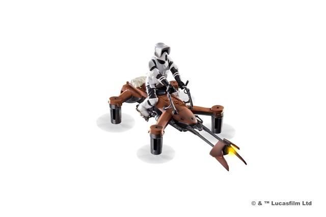 droni di Star Wars