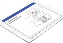 Microsoft Visio Viewer per iPad