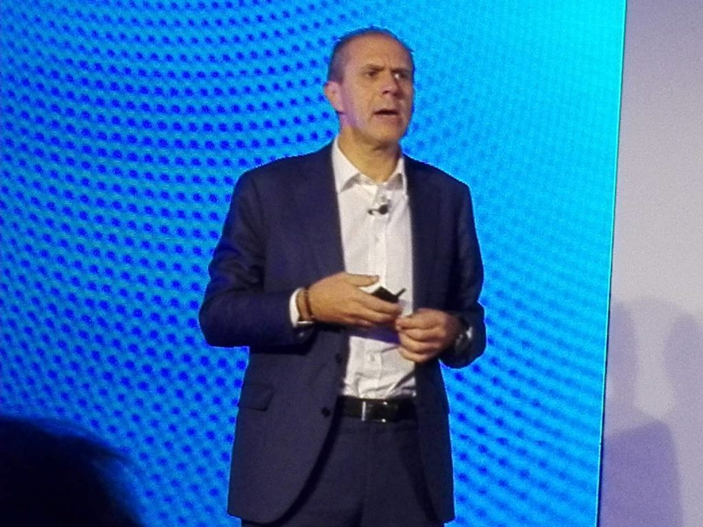 Iot e cloud per la nuova Intel