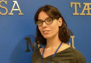 Francesca Pensa Ibm Research