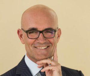 Stefano Rinaldi, senior VP western Europe di Ptc