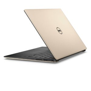 Dell XPS 13 Rosegold_2 Image