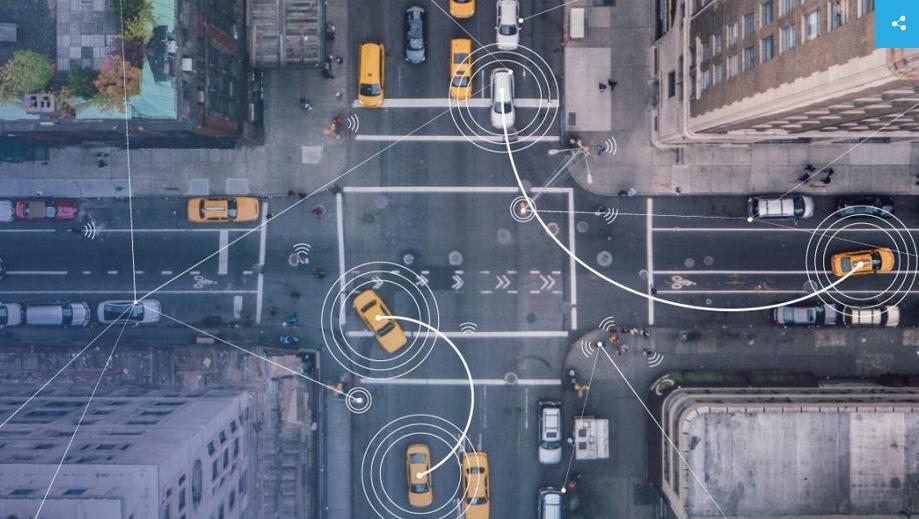 Macchine a guida autonoma alla prova fiducia