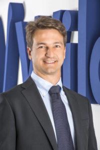 Cristiano Bellumat, Wildix