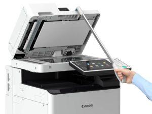 imageRunner Advance C255-C355 series