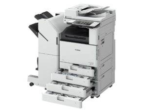 imageRunner Advance C3500 series