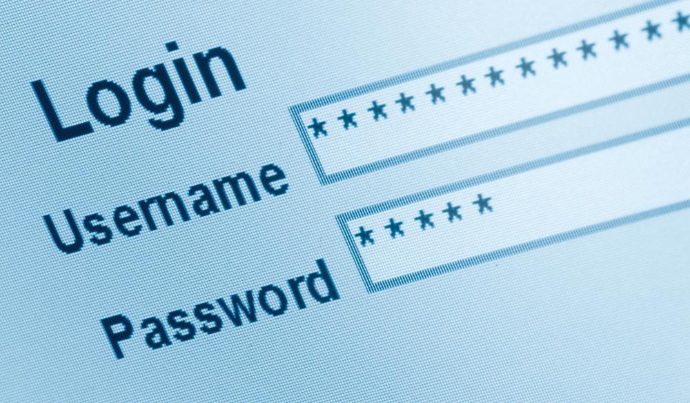 Password: sono ancora troppo semplici