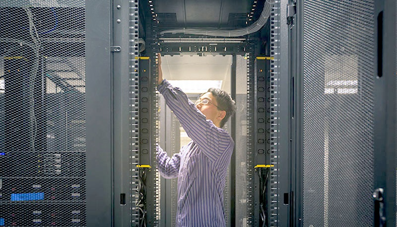 Vertiv Data Center