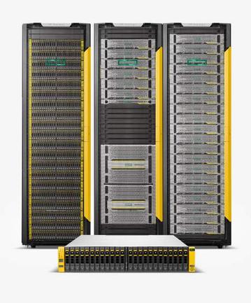 HPE_3Par_Storage