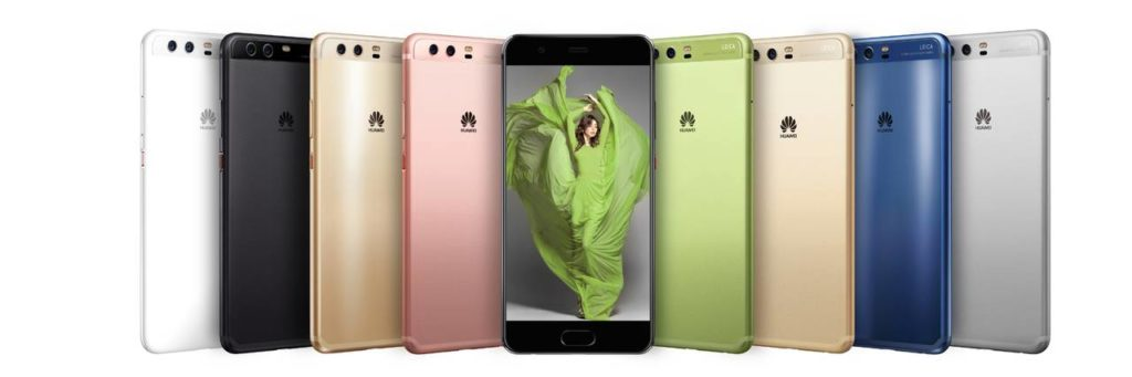 HuaweiP10Group