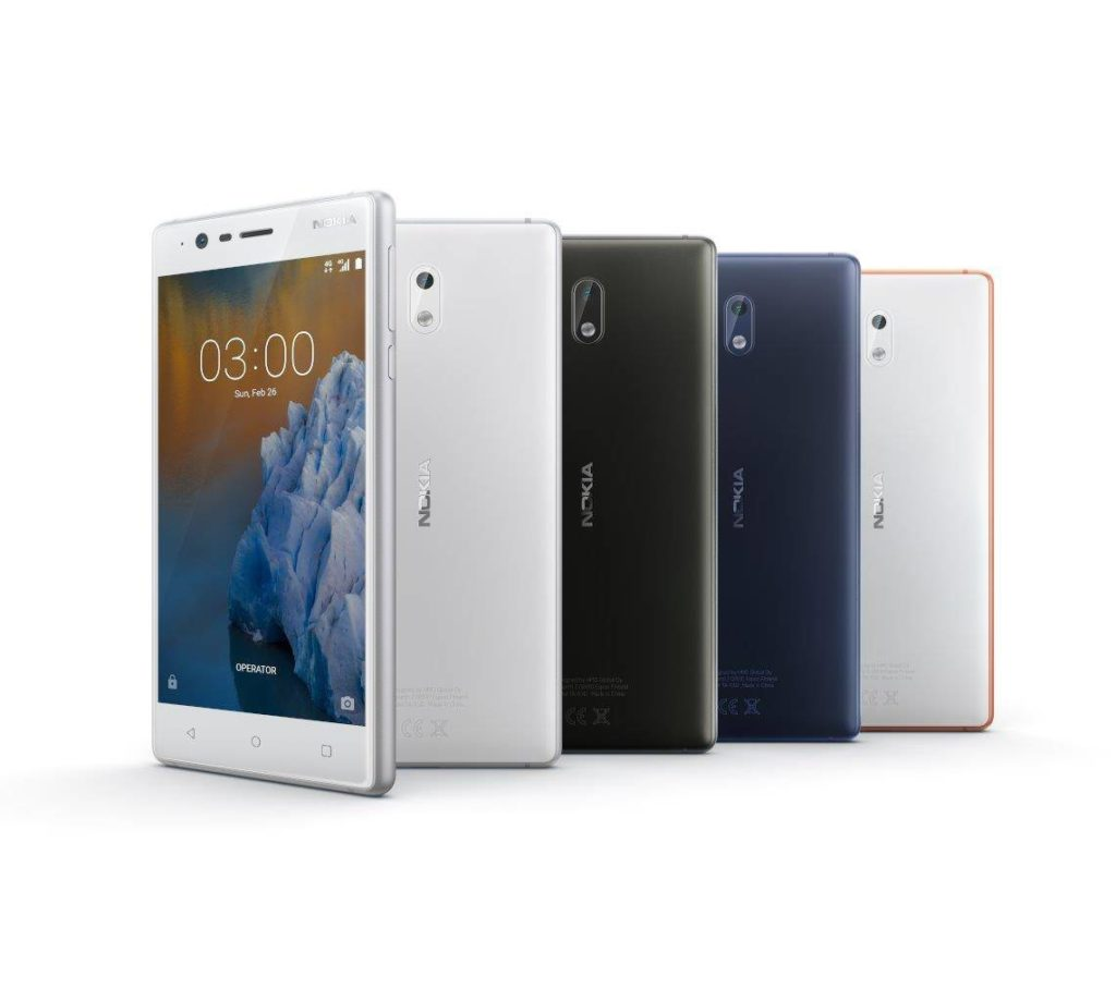 MWC 2017: Nokia tra smart e feature phone