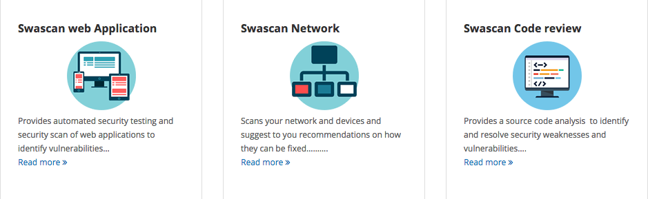Swascan_Platform