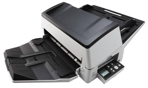 Fujitsu Serie fi-7600