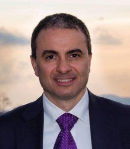 Eugenio Pesarini, Sales Engineer Interoute Italia