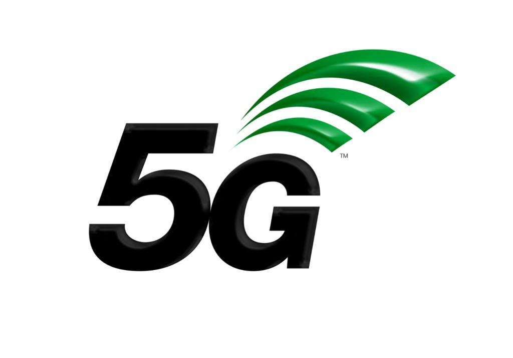 Il logo ufficiale 5G dell'organizzazione 3GPP