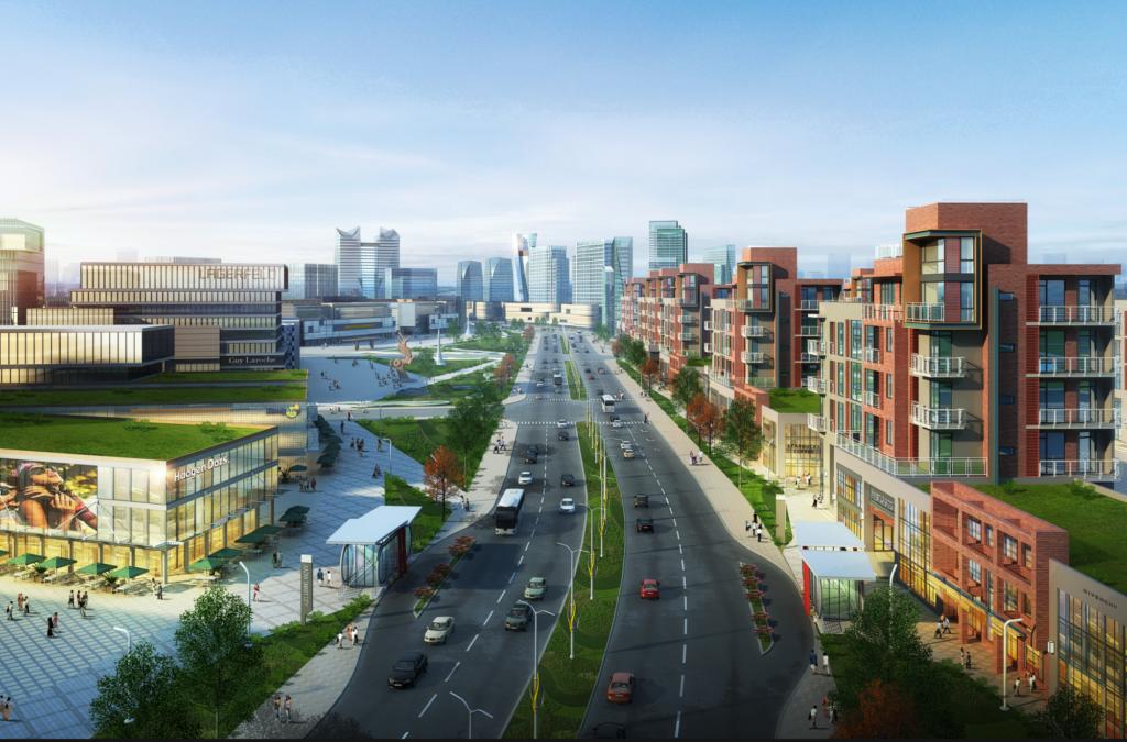 Zte Smart City