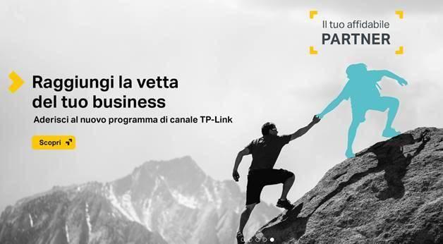 TP-Link Area Partner