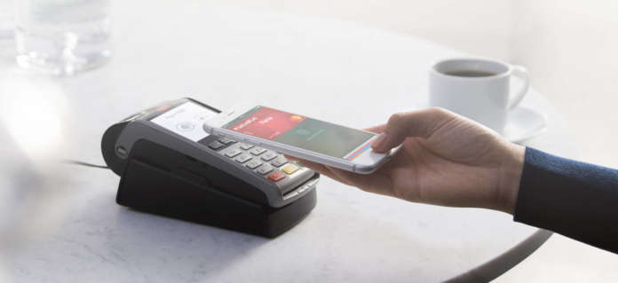 Apple Pay in Italia