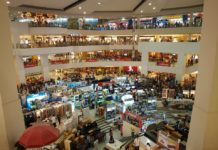 mall retailer