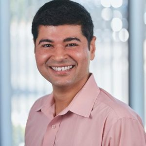 Ashesh Badani, general manager Open Stack di Red Hat