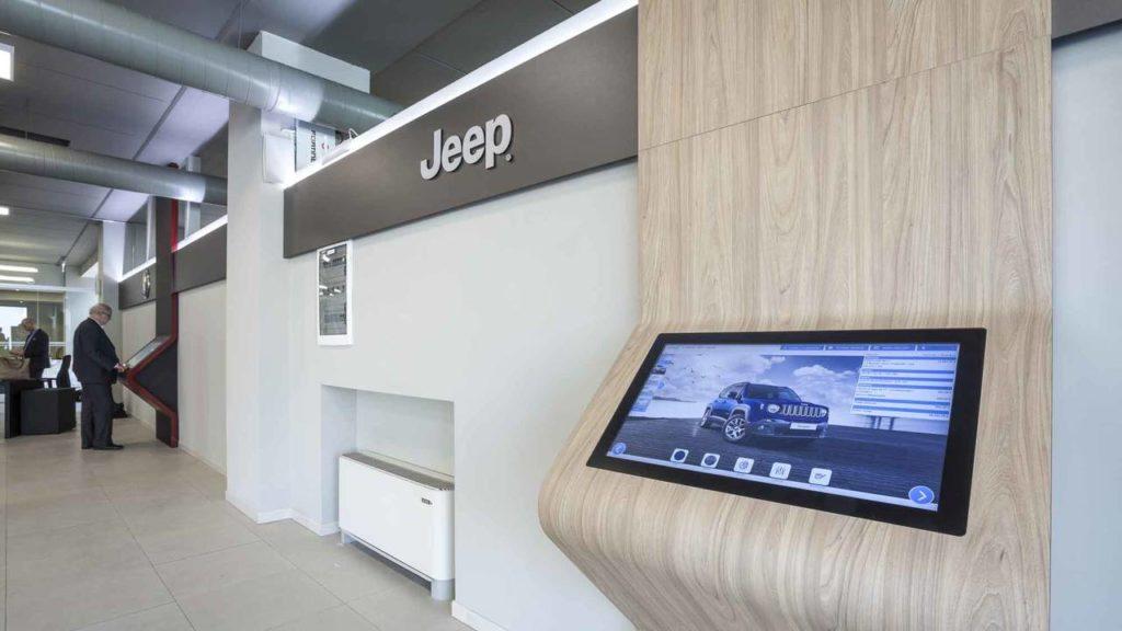Motor Village Digital Store Torino