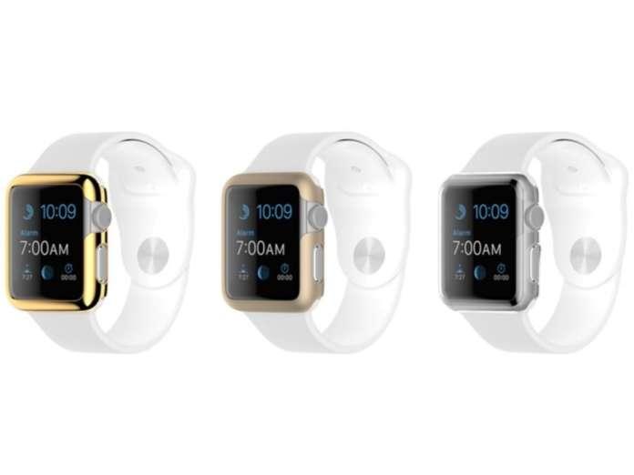 Case Apple Watch