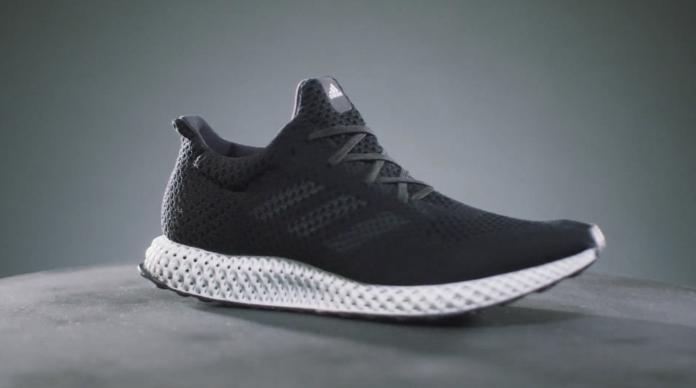 huge discount bb1f2 f5907 Dopo l'Adidas, un giorno stamperemo in 3D le nostre scarpe ...