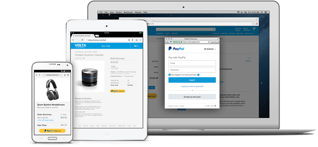 onetouch-paypal