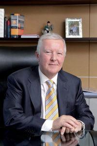 Davide Oriani CEO Ricoh Italia
