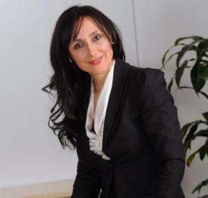 Lina Novetti, Direttore Regionale del Sud Europa di Crowdstrike