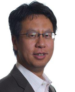 Michael Xie, fondatore e CTO di Fortinet