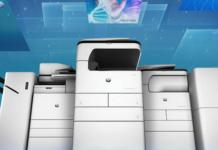 HP multifunzione A3