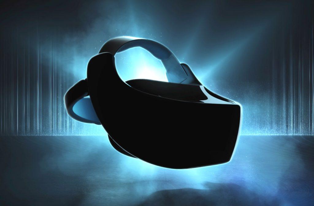 HTC Vive Standalone, uno dei primi headset Daydream autonomi