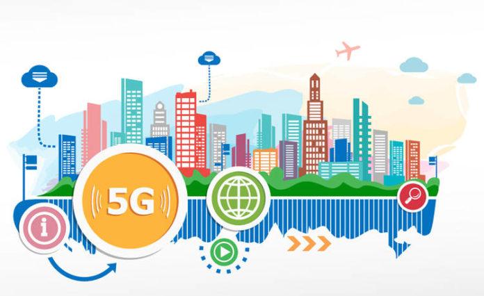 5G aziende