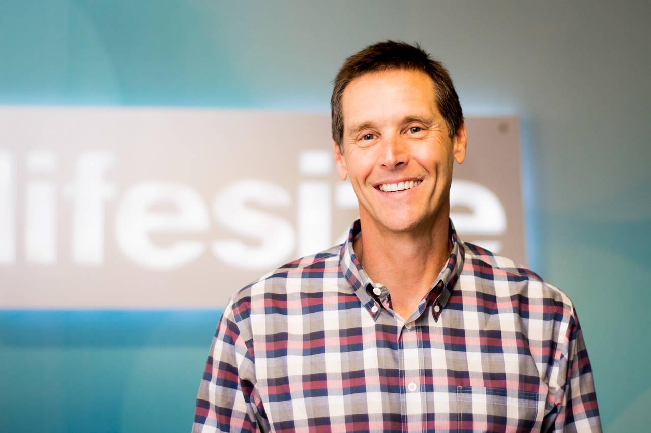CraigMalloy CEO Lifesize