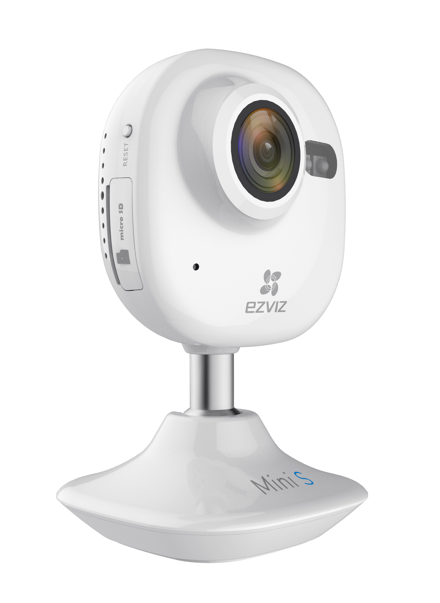 Smart Home Ezviz Internet Camera C2mini Plus
