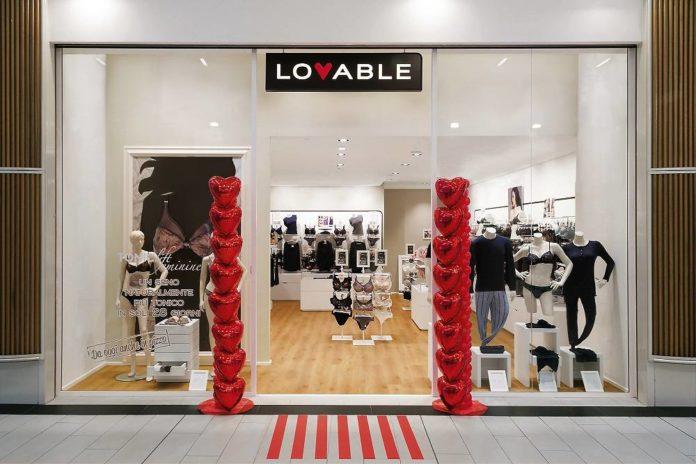 rivenditore online 131b4 4ea66 Come funziona l'IT dei negozi Lovable | 01net