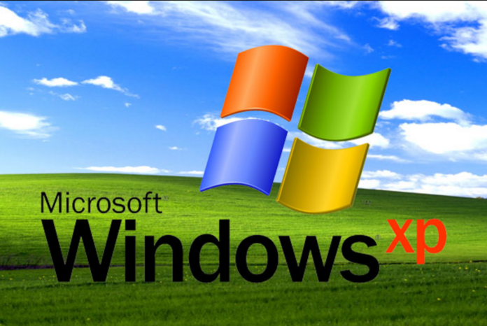 Patch Tuesday, Microsoft aggiorna Windows XP