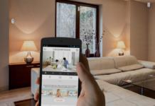 Ezviz videosorveglianza smart home