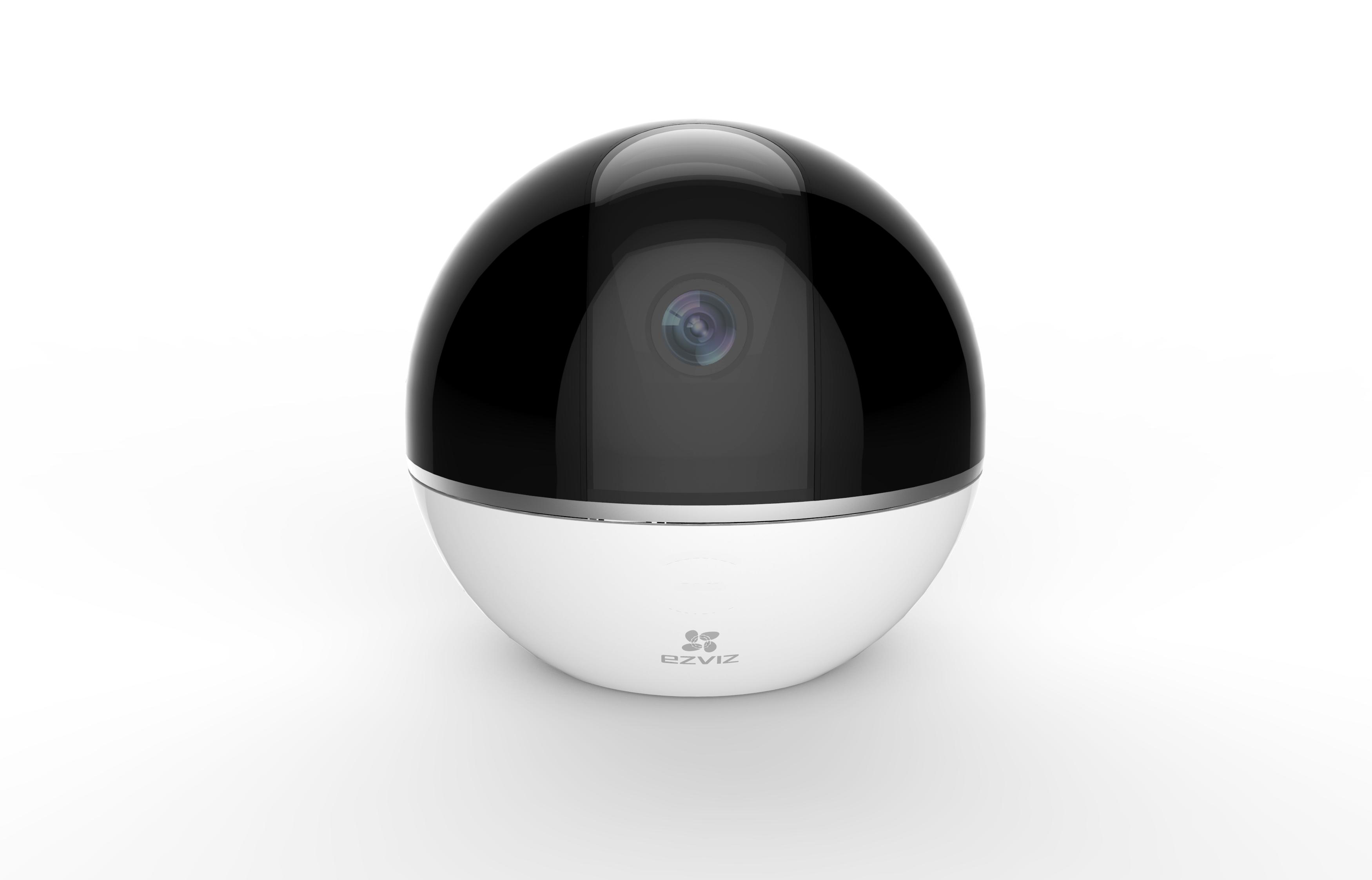 Smart Home Ezviz Serie C6
