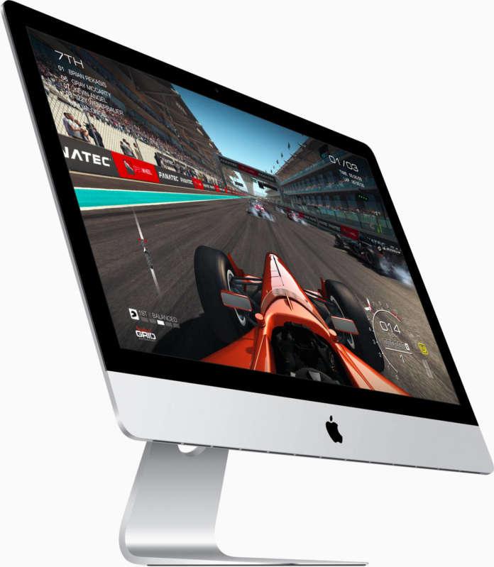 nuovo iMac