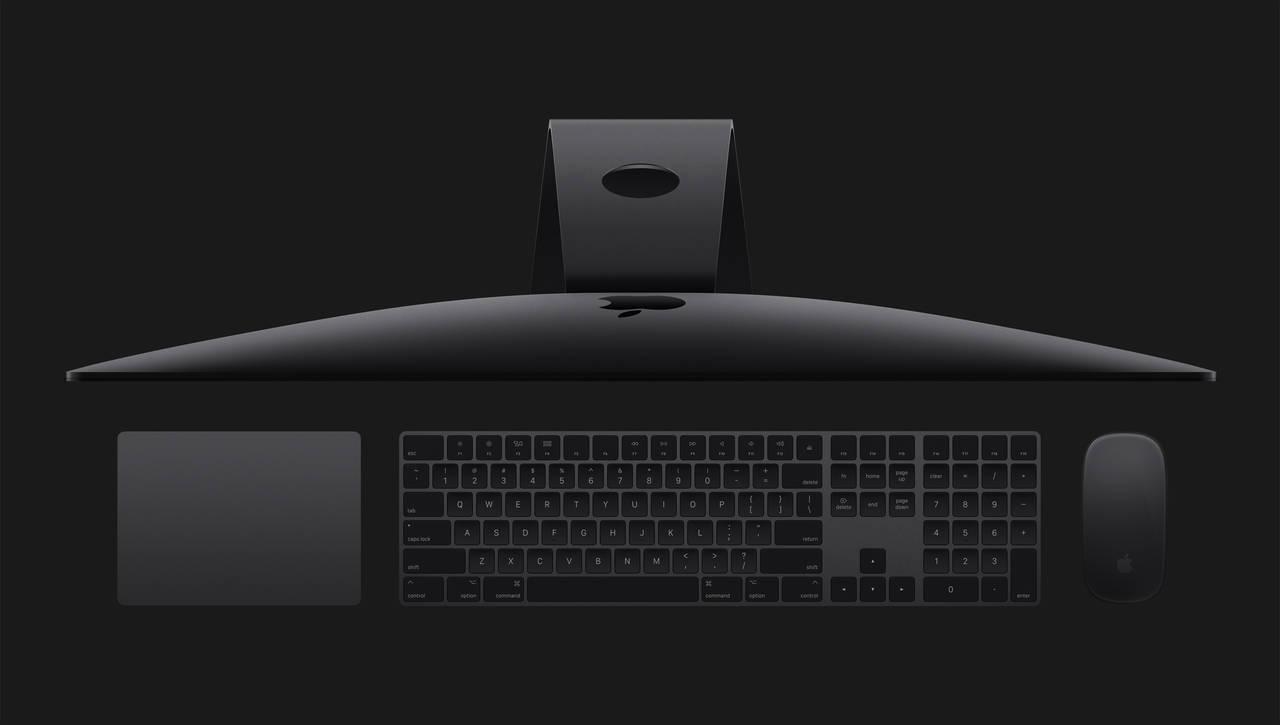 WWDC 17 : Apple svela iOS 11