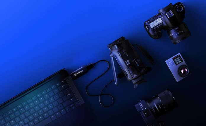 Come collegare la videocamera al PC | Very Tech