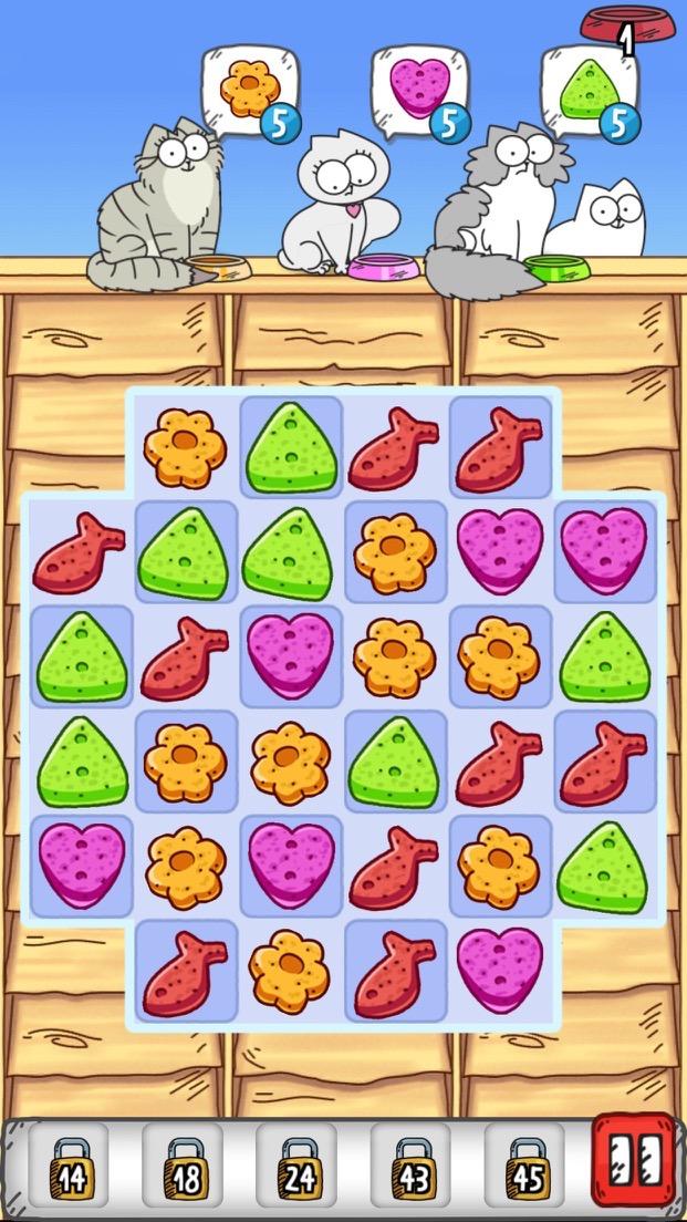 giochi di gatti 1