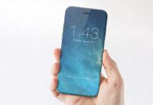 iPotesi iPhone 8