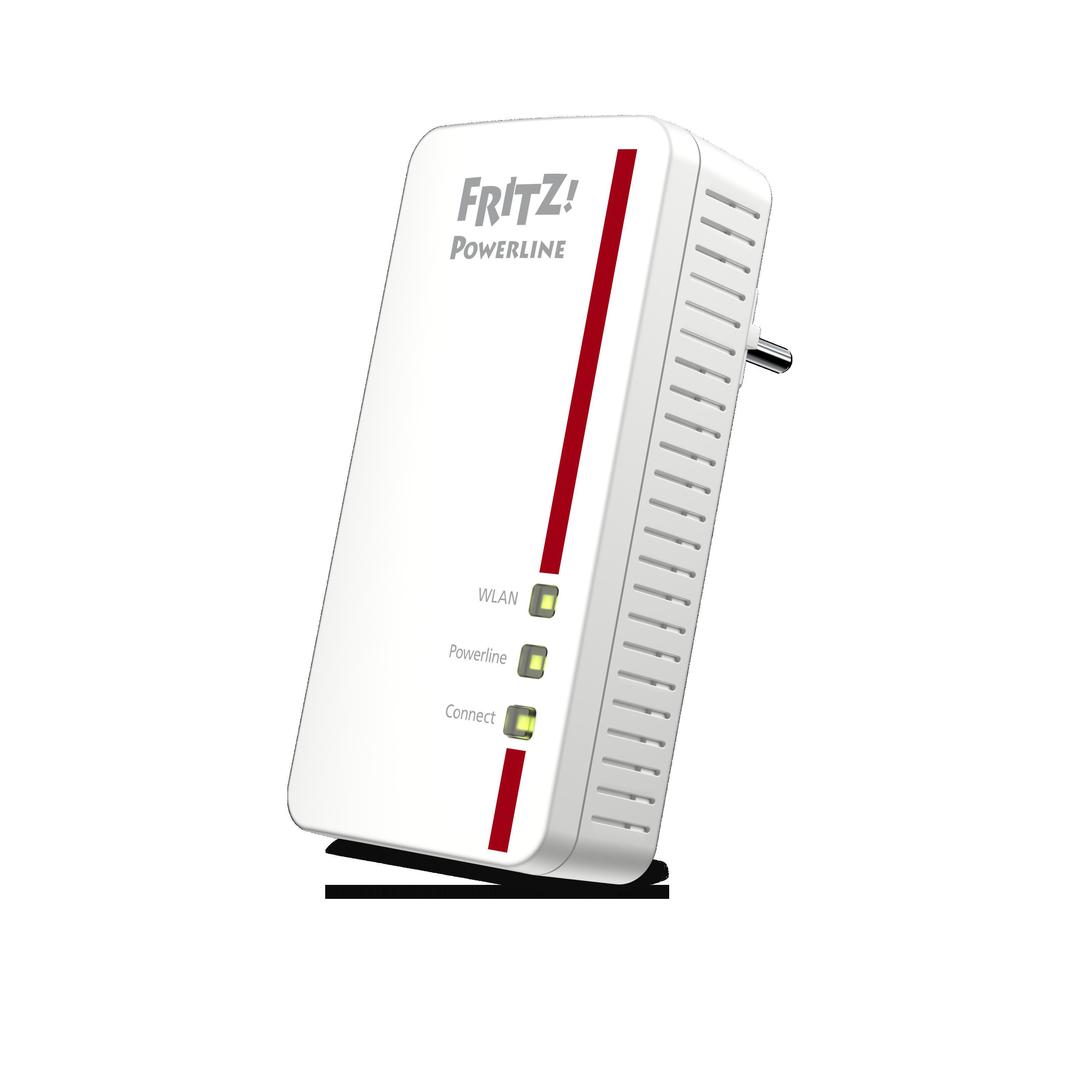 AVM FRITZPowerline 1260E