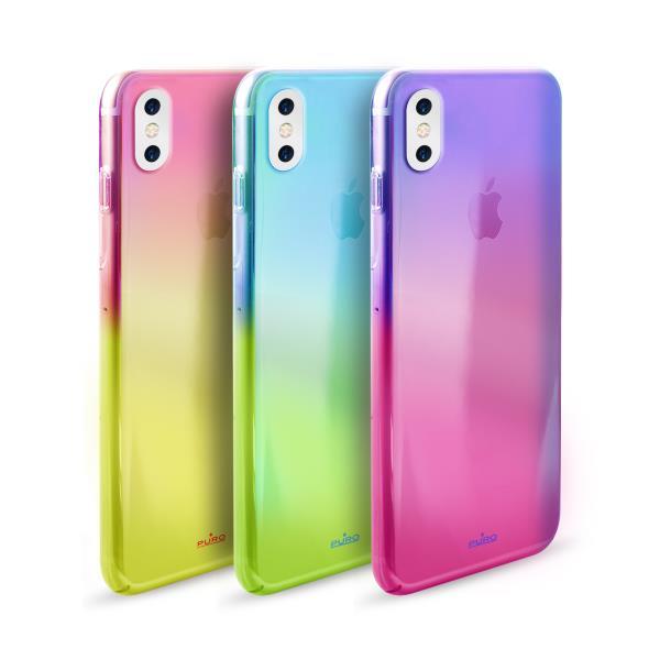 custodia iphone 8 plus puro
