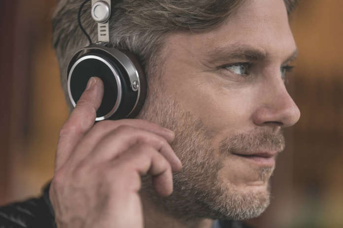 Aventho wireless beyerdynamic
