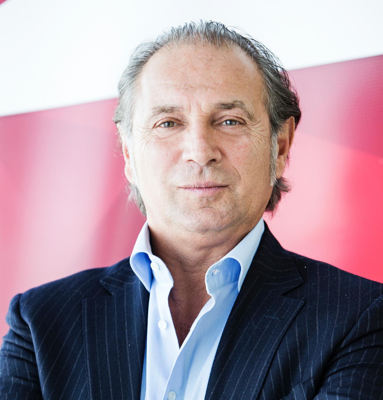 Silvio Calcina direttore commerciale di Mosaico