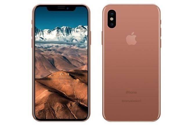 Apple, non solo iPhone 8. Il nuovo telefono si chiamerà 'iPhone X'